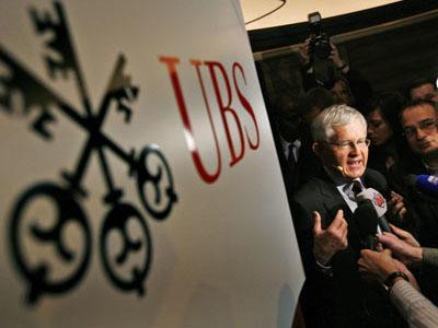 UBS - clusterstock