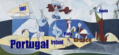 Eurozone, IMF