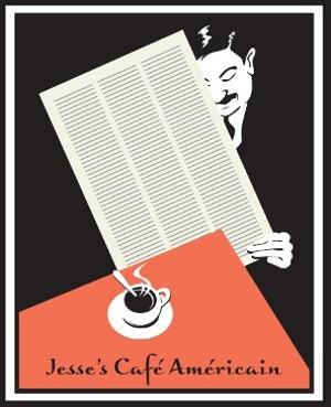 Jesse's Cafe Americain