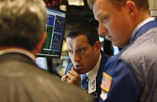 Goldman Sachs, stock market