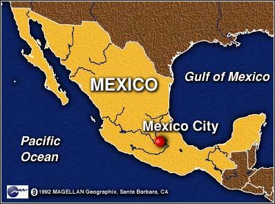 mexico - tbi