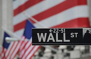 Wall Street, Stan Honda / AFP / Getty, TIME